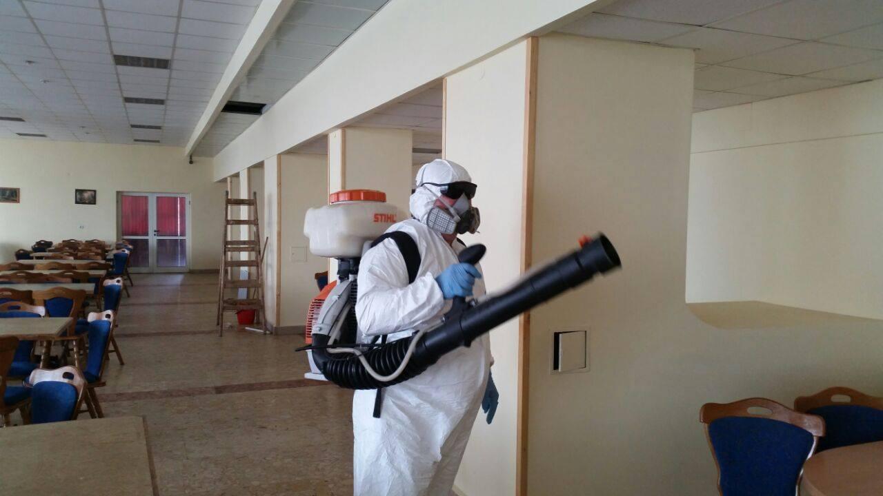 RDA Top Timisoara - deratizare, dezinsectie, dezinfectie